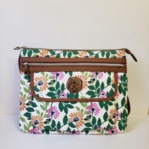 NWOT Relic handbag, Fossil handbags, purses, bags
